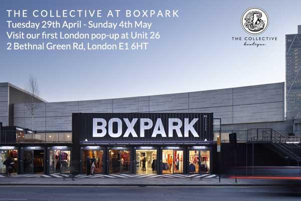 Boxpark-newsletter